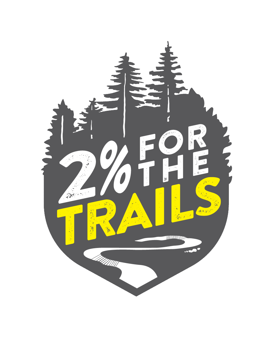 2% For The Trails