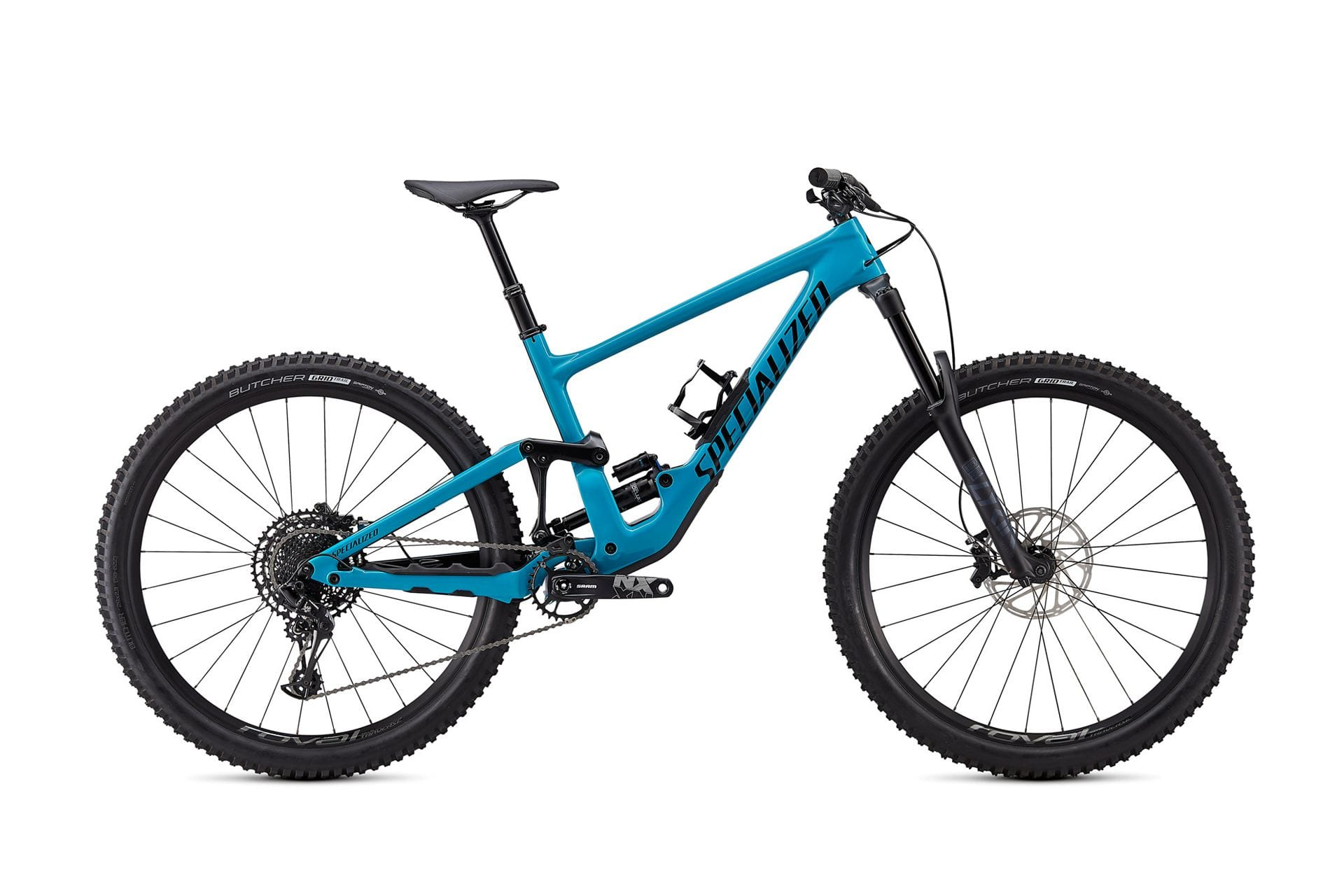 Specialized Enduro carbon rental in Whistler BC