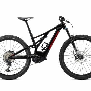 Specialized levo trail ebike rental in Whistler BC