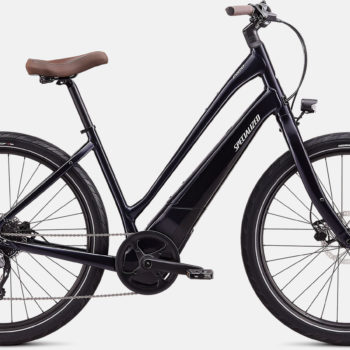 Specialized ebike rental in Whistler