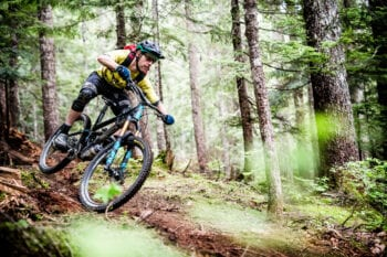 Enduro category photo
